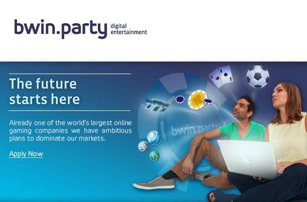 Bwin Party Services : customer service associate with russian services ~ Markanthonyermac.com Haus und Dekorationen